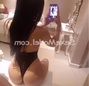 Badiallo escorte massage érotique à Migennes