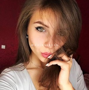 Tirtsa escort girl à Groslay