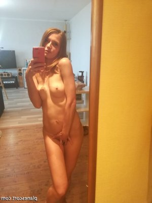Oryanna massage érotique escorte girl tescort